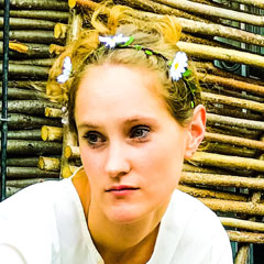 Sue Klöden